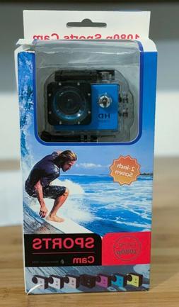 NEW SJ4000 Waterproof Action Camera 1080p