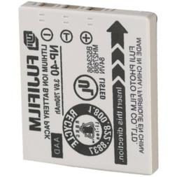 Fujifilm NP40 Rechargeable Battery for Fuji F402 , F460, F47