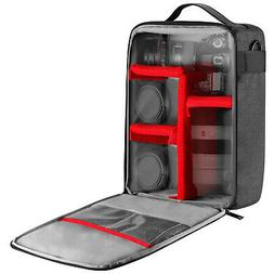 Neewer NW140S Waterproof Camera and Lens Storage Carrying Ca