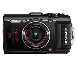 Olympus Stylus TOUGH TG-4 Waterproof 16MP CMOS Digital Camer