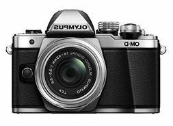 Olympus OM D E M10 Mark II Mirrorless Digital Camera with 14