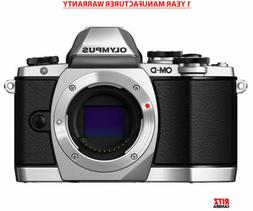 Olympus OM-D E-M10 Mirrorless Digital Camera - Body only