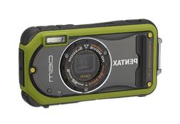 Pentax Optio W90 12.1 MP Waterproof Digital Camera with 5x W