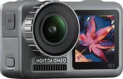DJI Osmo Action Dual-Screen 4K HDR Waterproof Action Camera