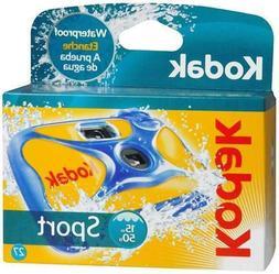 Kodak Personalized Imaging Kod 8004707 Water Sport One Time