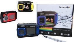 Polaroid 18MP Waterproof Shockproof Digital Camera