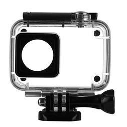 SHOOT Portable 30m Underwater Transparent Waterproof Case Ho