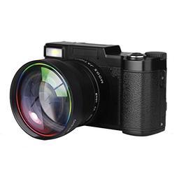 GordVE-powerlead 2.7inch LCD Screen Digital Video Camcorder