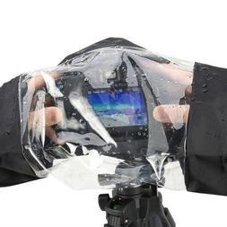 Professional Camera Waterproof Rainproof Dust Proof Rain Pro