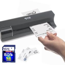 SVP PS-A65  Stand-Alone A6 Photo Scanner