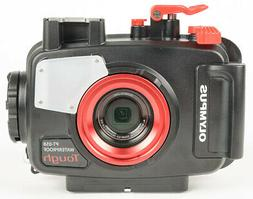 Olympus PT-058 Underwater Waterproof Housing For TG-5 V63006