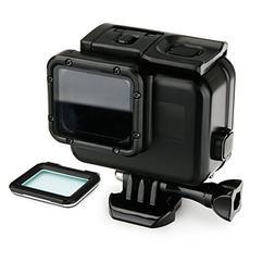 efluky Replacement Housing Case for GoPro Hero 6/5 Black Wat