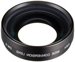 PENTAX RICOH wide conversion lens DW-5 171930 for PENTAX WG-
