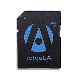 Abacus24-7 32GB SD Memory Card for Ricoh WG-20, WG-30, WG-30