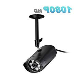 Security Surveillance IP Camera 1080P HD Bullet Support ONVI