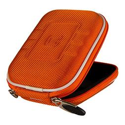 VanGoddy Semi Hard Nylon Carrying Case for SVP Aqua - 5800 W