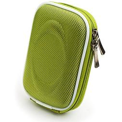 VanGoddy Semi Hard Slim Nylon Carrying Case for SVP Aqua - 5