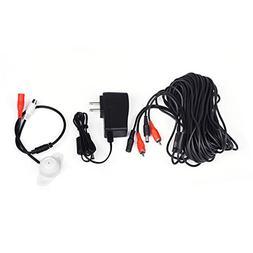 Tonton High Sensitive Weatherproof Preamp Microphone Audio P