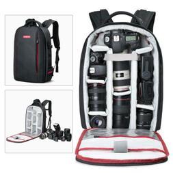 Beschoi DSLR Camera Backpack Waterproof Camera Bag for SLR/D