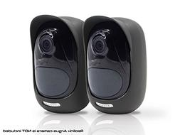 Silicone Skins for Argus Camera  2MP Wireless Wire-Free Outd