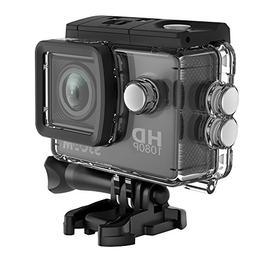 SJCAM SJ4000 Action Camera 12MP 1080P Waterproof Sport Camer