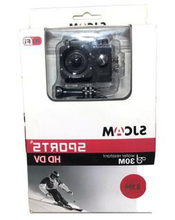 SJCAM SJ4000 Sports Camera 1080P Full HD Waterproof Action C