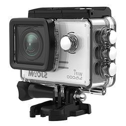 SJCAM SJ5000 WIFI Action Camera 14MP 1080p Ultra HD Waterpro