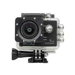 SJCAM SJ5000X Elite 4K 1080P WiFi Waterproof 170°Wide Angle
