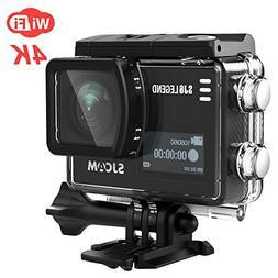 SJCAM SJ6 Legend Action Camera 4K Cam Waterproof 16MP Dual S