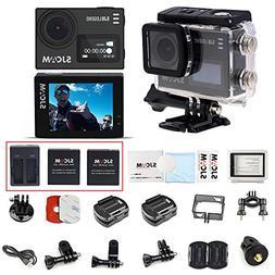 Sjcam SJ6 Legend 4K Ultra HD Sports Action Camera 30M Waterp