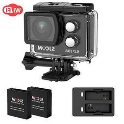 SJCAM SJ7 Star 4K Action Camera WIFI Sports Camera 16MP GYRO
