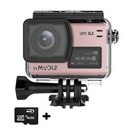 SJCAM SJ8 Pro Sport Action Camera 4K 60fps Ambarella H22 S85