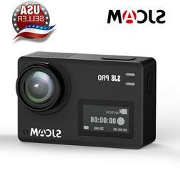 SJCAM SJ8 PRO Action Camera Camcorder 4K Dual Touch WIFI Wat