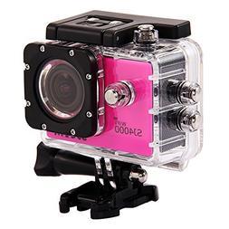 Original SJCAM SJ4000 WiFi Action Camera 12MP 1080P H.264 1.