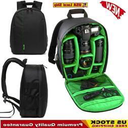 slr camera bag backpack bag waterproof dslr