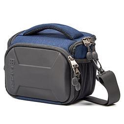 Evecase SLR Digital Camera Holster Shoulder Bag, Compact Sys