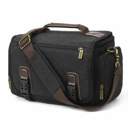 SLR SLR Camera Shoulder Waterproof Travel Messenger Bag For