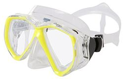 Snorkel Mask - Mask Snorkel - Double Lens diving mask Perfec