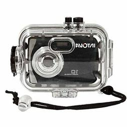 Intova Sport 10K Waterproof Digital Camera