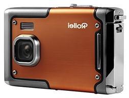 Rollei Sportsline 85 - Digital Camera - 8 Megapixels, 1080p