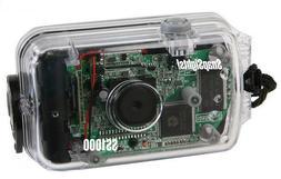 "Intova SS-1000 Snap Sights Sports Utility Digital ""See Thru"""
