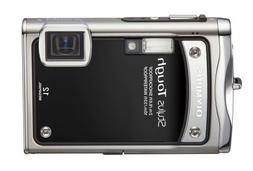 Olympus Stylus Tough-8000 12 MP Digital Camera with 3.6x Wid