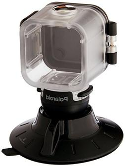Polaroid Suction Cup Mount for the Polaroid CUBE, CUBE+ HD A