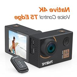 ThiEYE T5 Edge Native 4K Action Camera WiFi Waterproof Sport