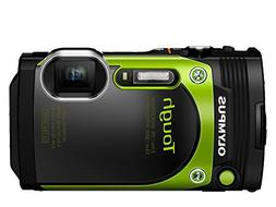 Olympus TG-870 Tough Waterproof Digital Camera  - Internatio