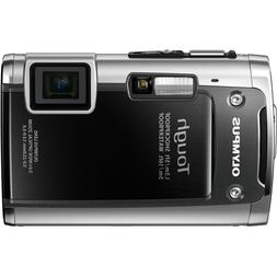 Olympus  TG-610 Tough 14 MP Digital Camera , 5x Wide Optical