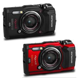 Olympus Tough TG-5 Digital Waterproof and Shockproof Camera