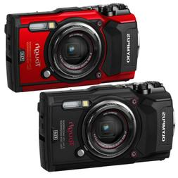 Olympus Tough TG-5 Waterproof Shockproof Digital Camera with