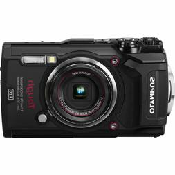 Olympus Tough Waterproof TG-5 Digital Camera  - Olympus Auth