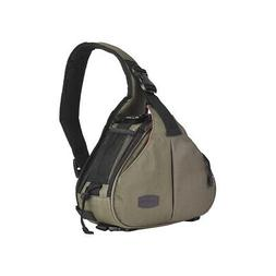 Andoer Triangle Waterproof Camera Bag Case for Canon Nikon P